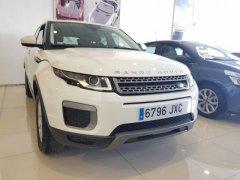 Second hand Land Rover Range Rover Evoque