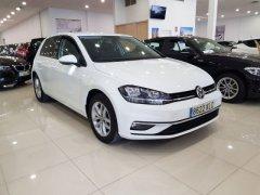 Second hand Volkswagen Golf