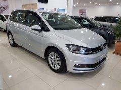 Second hand Volkswagen Touran