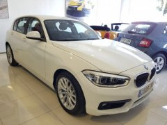 Second hand BMW Serie 1