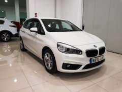 Second hand BMW Serie 2