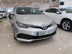Second hand Toyota Auris