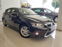 Lexus CT 200H Business de segunda mano