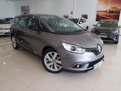 Renault Grand Scenic de segunda mano