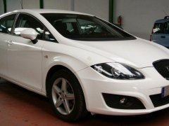 Seat Leon 1.9 tdi reference Photo