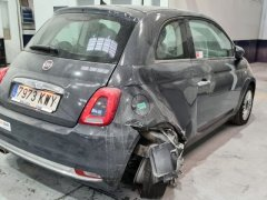 Second hand Fiat 500