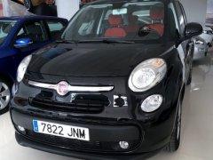 Fiat 500 L de segunda mano
