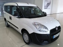 Fiat Doblo Panorama Active N1 1.3