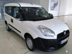 Fiat Doblo Panorama Active N1 1.3
