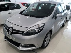 Renault Scenic Selection 95 dci