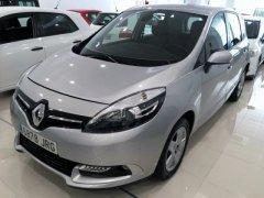 Renault Scenic de segunda mano