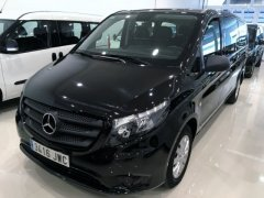Mercedes Vito 114 CDI TOURER SELECT EXTRA LARGA