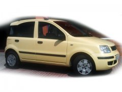Fiat Panda 1.2 8v Dynamic ECO Photo