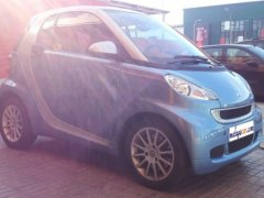 Foto Smart Fortwo Coupe 52 mhd Passion