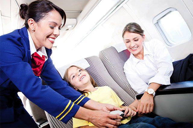 children-flight