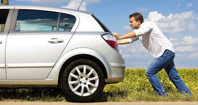 Mehr Kraftstoff sparende Fahrtipps