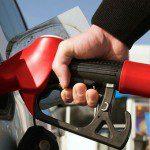 Saving on fuel