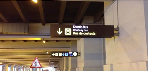 minibus-airport