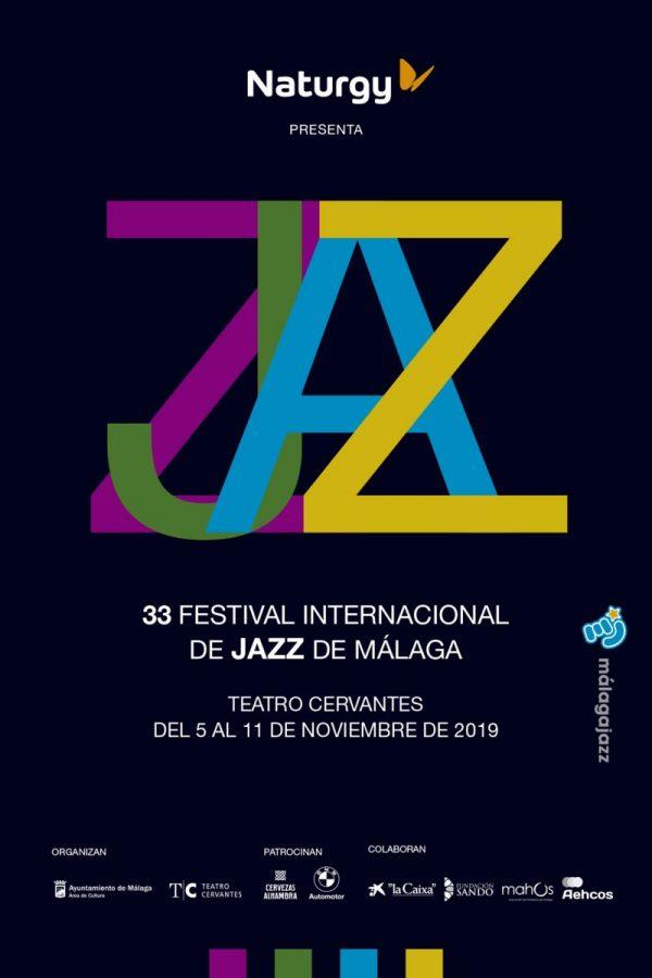 Internationales Jazz Festival Málaga 2019