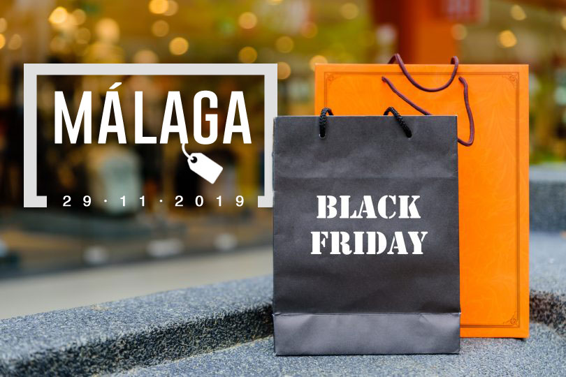 Black Friday Málaga 2019