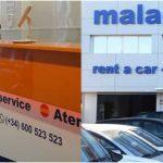 Autovermietung am Flughafen Málaga Malagacar.com