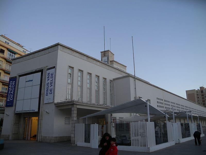 Museen in Málaga