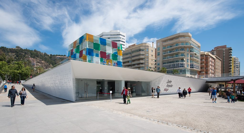 Museen von Málaga