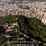 Málaga virtuell