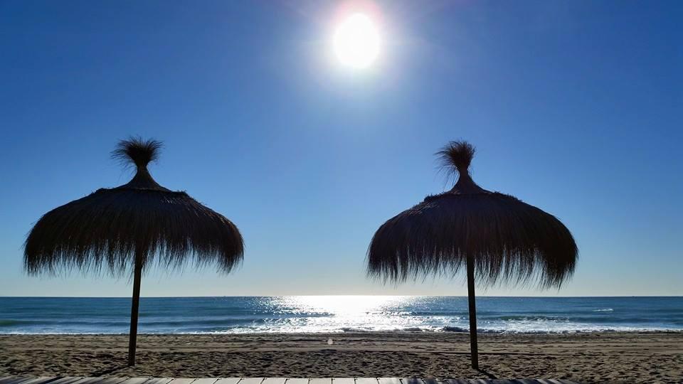 Urlaub in Málaga nach Covid