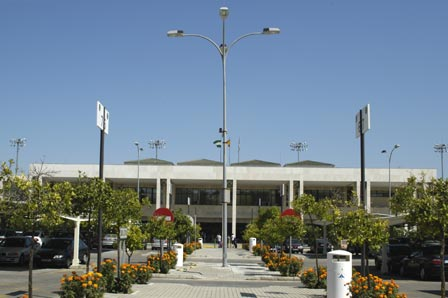 Car Rental Jerez Airport