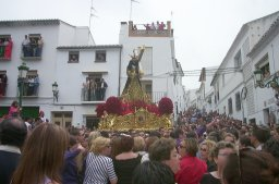 Alora fairs and festivities
