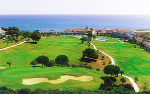 La duquesa golf course