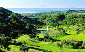 marbella club golf resort course