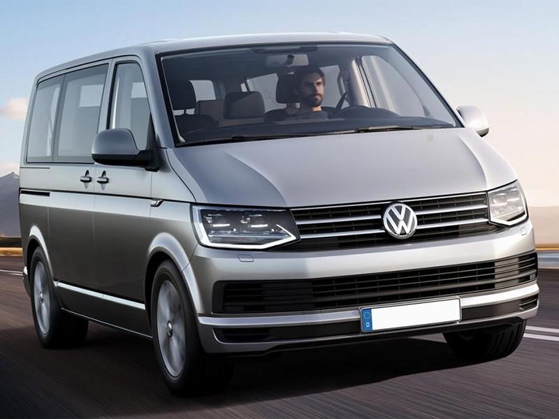 Volkswagen Caravelle Auto