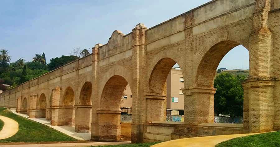 San Telmo Aqueduct