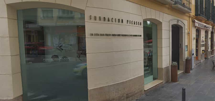 Fundacion Picasso Museum