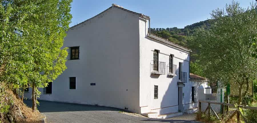 Museum Lagar de Torrijos
