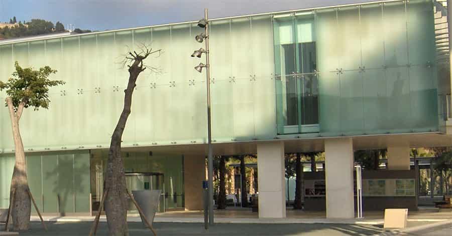 Museum Alborania