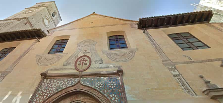 Santiago Apostol Parish