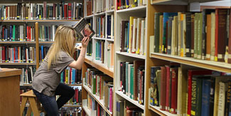 Local Libraries In Marbella