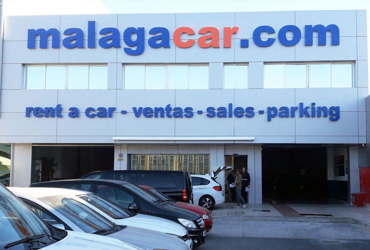 Malaga car hire, Spain - Car hire Malaga airport | MalagaCar com