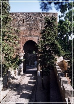 Alcazaba photo