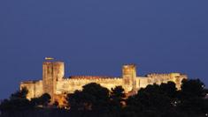 Fuengirola castle