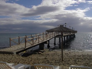 marbella beaches sights