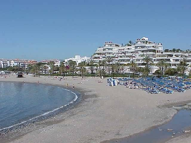marbella coasts views