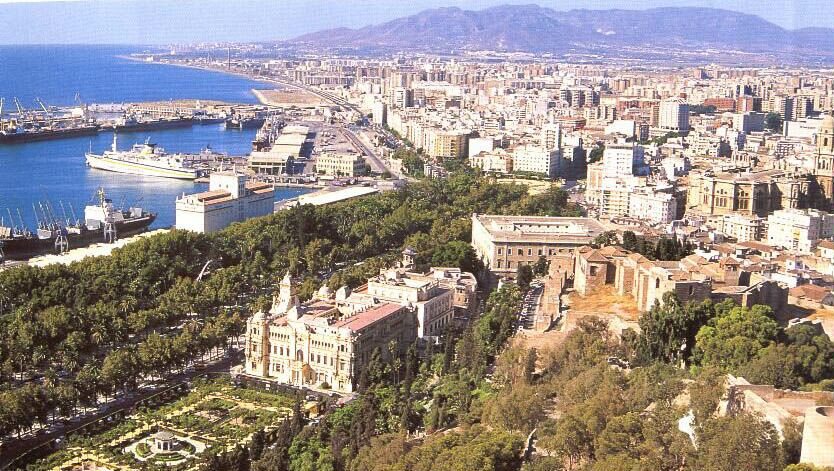 Cheap Car Hire Malaga Spain