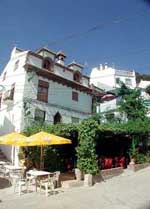 Historisches von Alcaucín