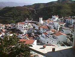 Almachar malaga