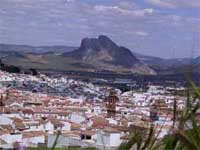 antequera sights malaga villages andalusia spain