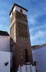 archez minaret